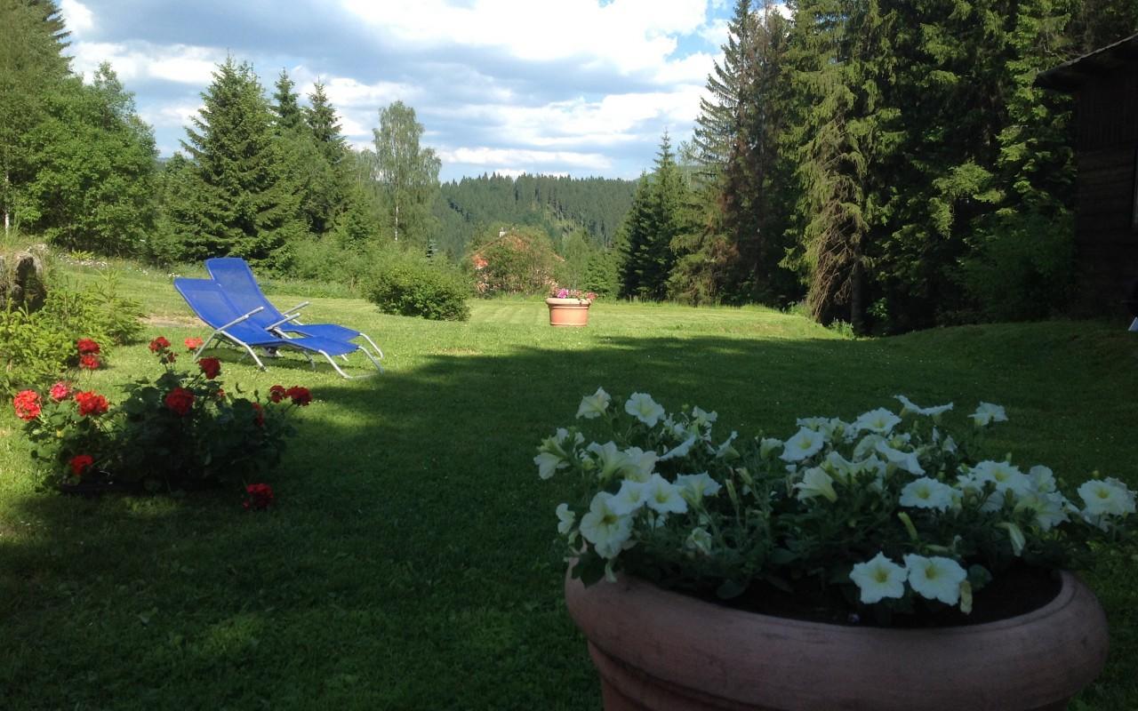 Dopřejte si luxus a relaxaci v horské chatě na rozhraní Krkonoš a Jizerských hor